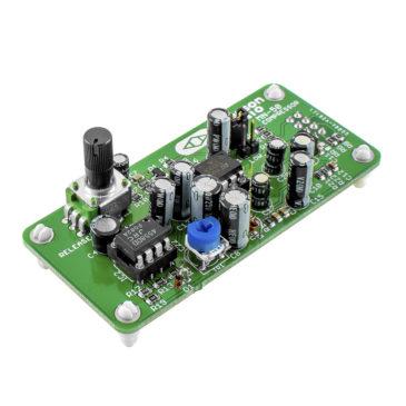 Avenson Audio MN-50 Smash Compressor Colour: DIYRE Colour Module
